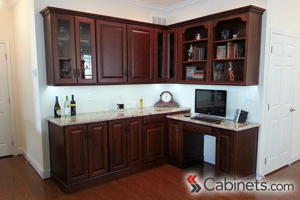 Posts Tagged Home Office Design Cabinets Com