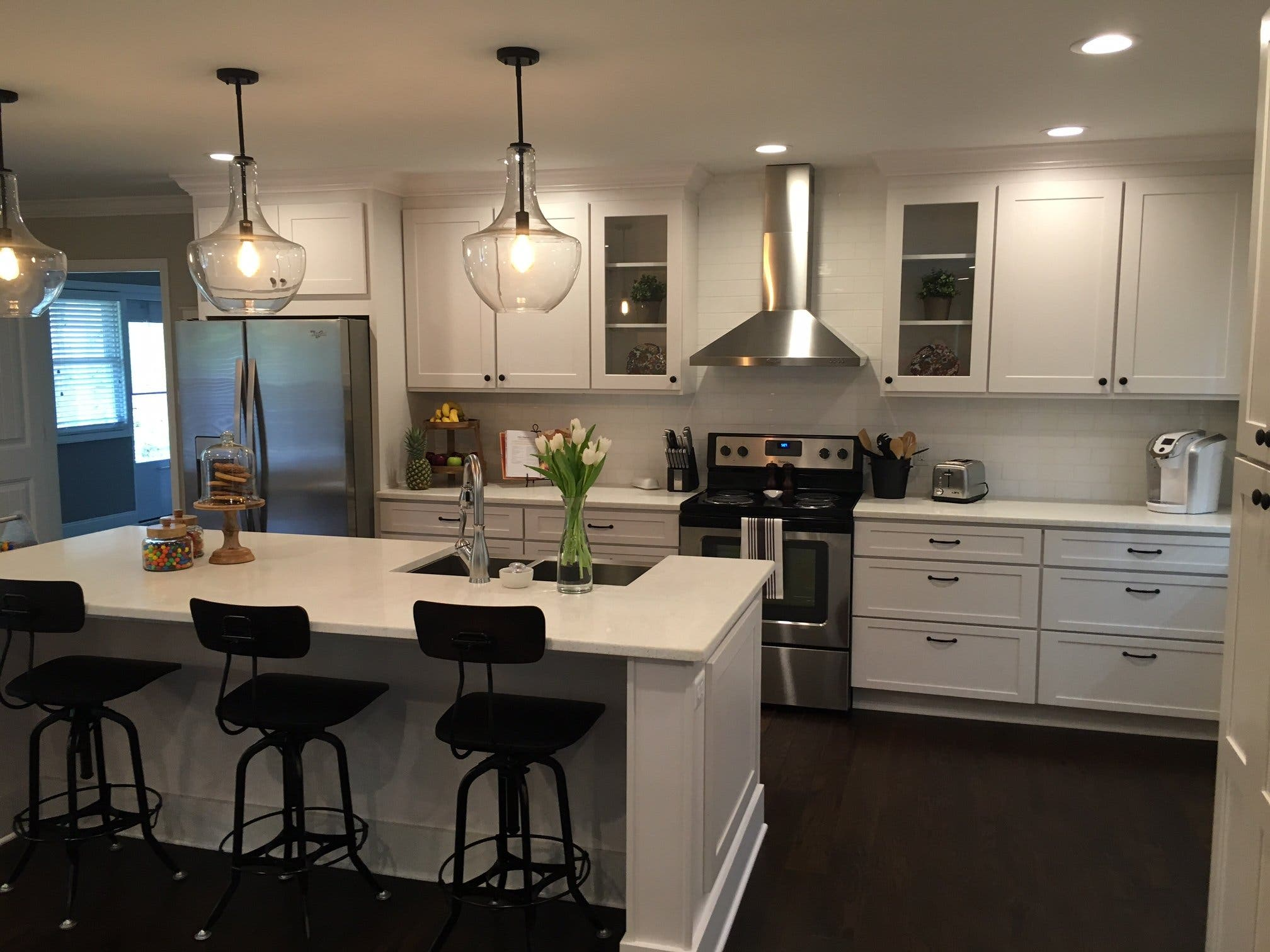 Creating an ADA Compliant Kitchen - Cabinets.com