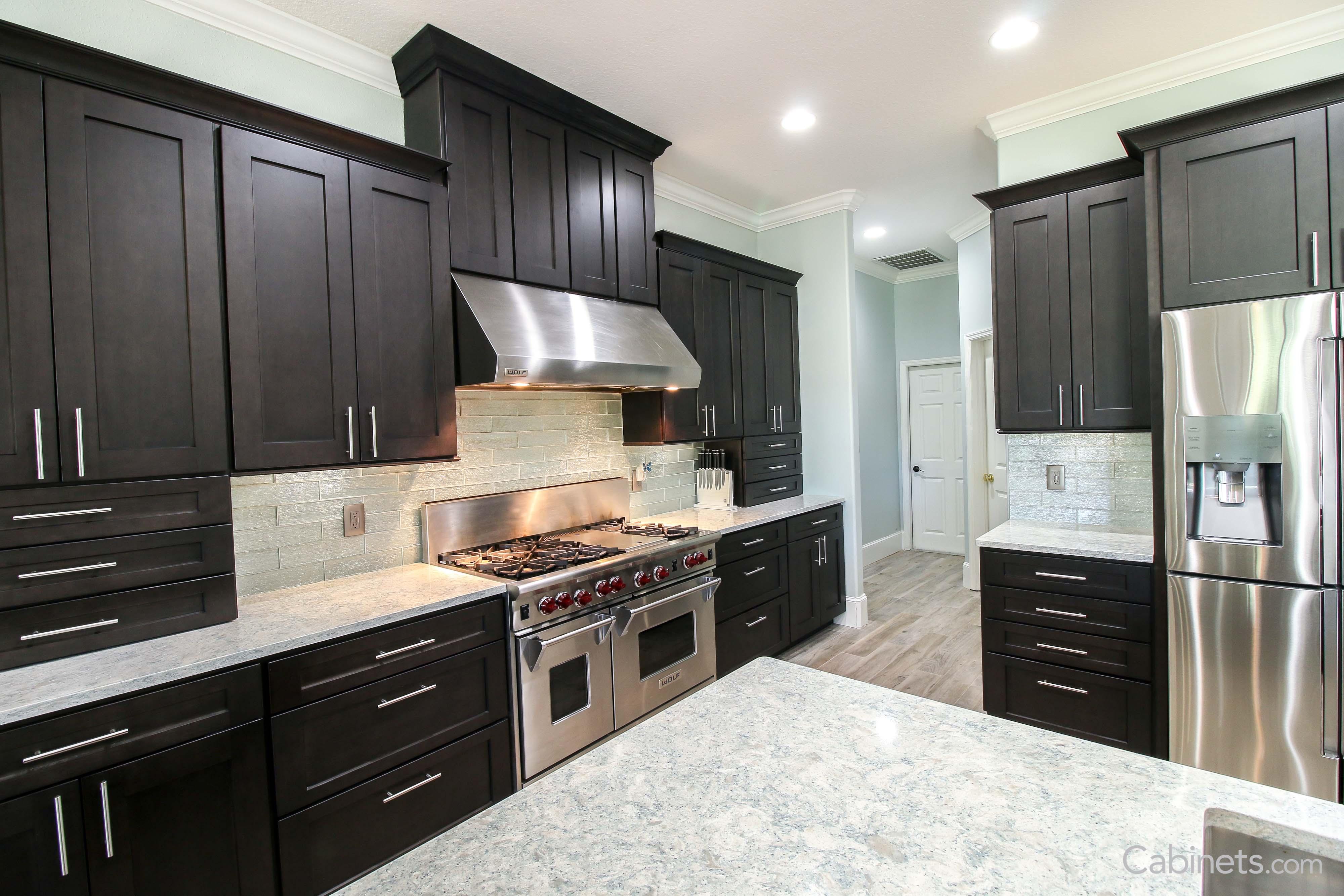 Kitchen Countertop Ideas You'll Love   Cabinets.com