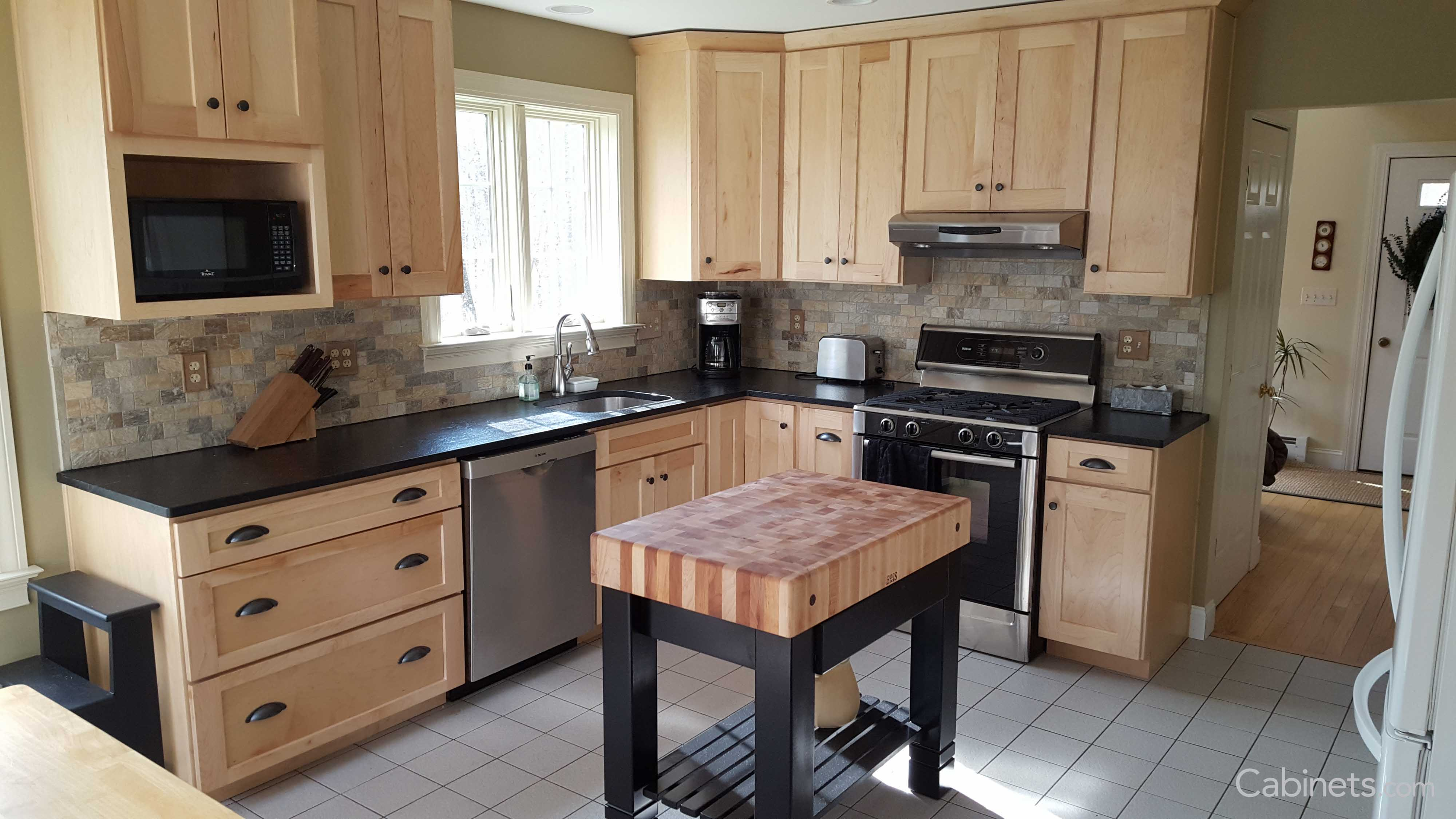 Trending Natural Wood Cabinets Cabinets Com