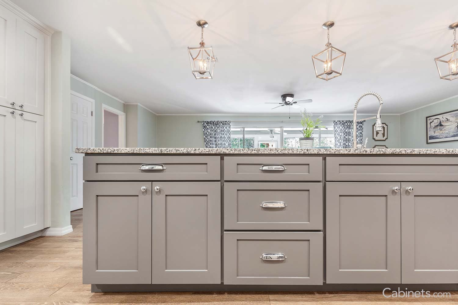 How To Install Kitchen Cabinet Handles Cabinets Com