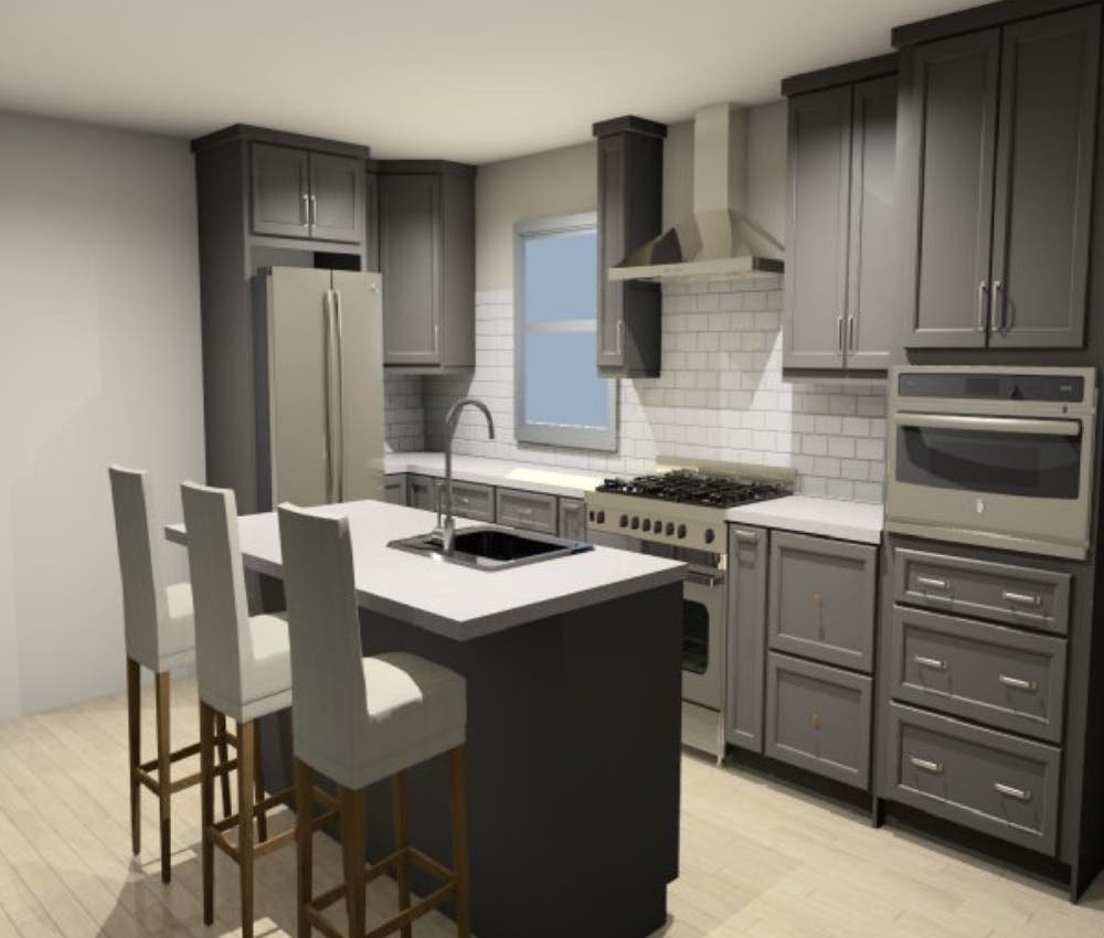 Create a Kitchen by Cabinets.com   Cabinets.com