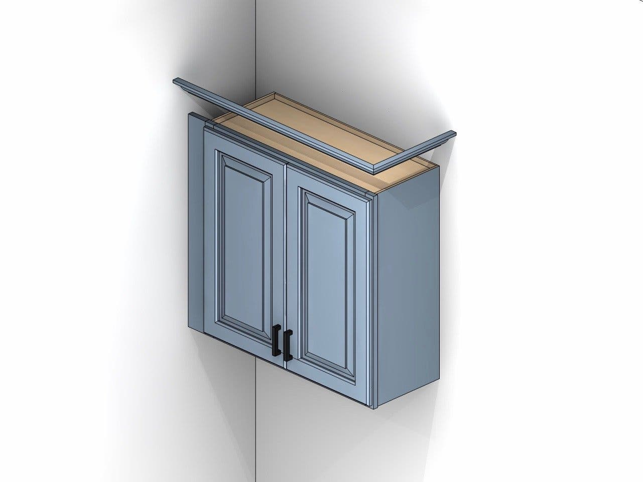 Types Of Moldings For Cabinets Cabinets Com